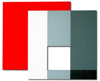 Theo-Schouten-KUNSTmarktplaats.nl-boards-abstract-object-mondriaan