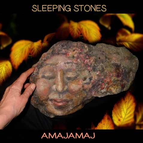 AMAJAMAJ Sleeping Stone Autumn